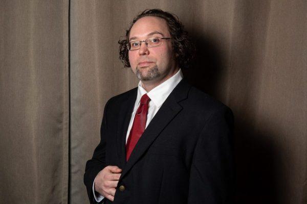 Ryan Noakes, Canadian composer